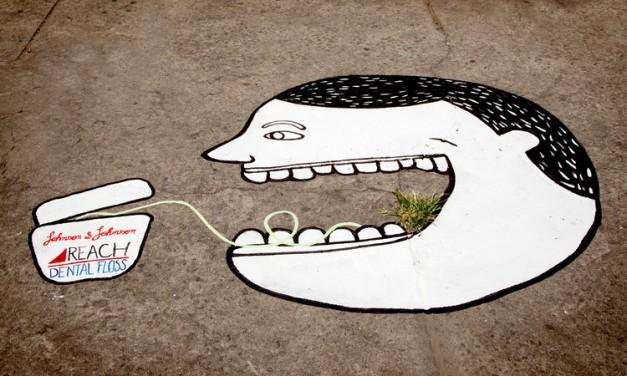 Creative Dental Advertisements