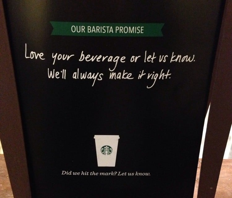 Starbucks and Your Dental Office