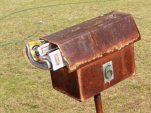 Direct Mail: Part 1