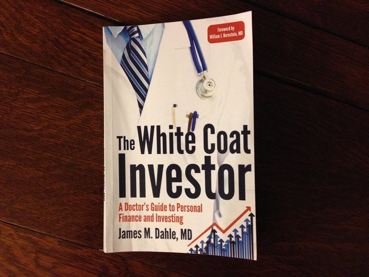 A Review of The White Coat Investor