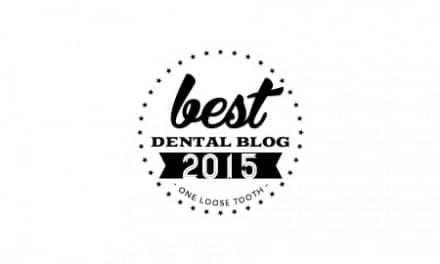 Best Dental Blogs of 2015
