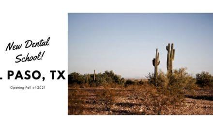 Parts Unknown – West Texas Dental School