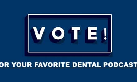 Vote for your favorite dental podcasts of 2019